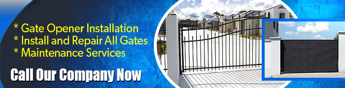 About Us – Gate Repair Venice